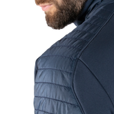 Alternate View 2 of Duke 1/2 Zip Sweater Jacket