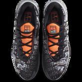 Alternate View 2 of NikeCourt Air Zoom Vapor Cage 4 Men's Tennis Shoe - Black/White