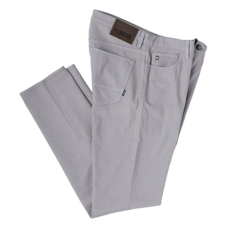 Linksoul Stretch Canvas 5 Pocket Pant