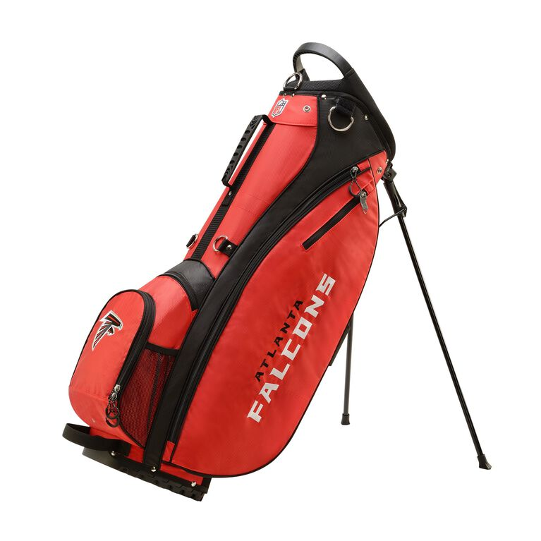 Wilson Staff NFL Carry Bag - Atlanta Falcons