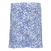 Alternate View 2 of Off The Charts: Lela Printed Skirt