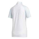 Alternate View 9 of Short Sleeve Color Block Polo Shirt