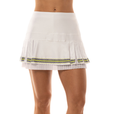 Lace Yourself Collection: Racey Lacey Women's Tennis Skirt