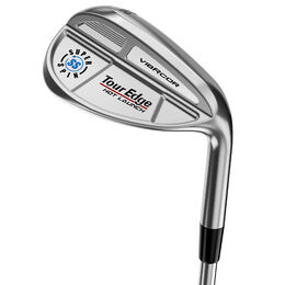 Hot Launch SuperSpin VibRCor Wedge w/ Steel Shaft
