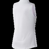 Alternate View 8 of Primegreen Gradient Sleeveless Polo Shirt