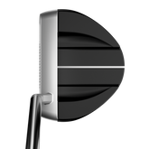 Alternate View 1 of Stroke Lab V-Line S Putter w/ Pistol Grip