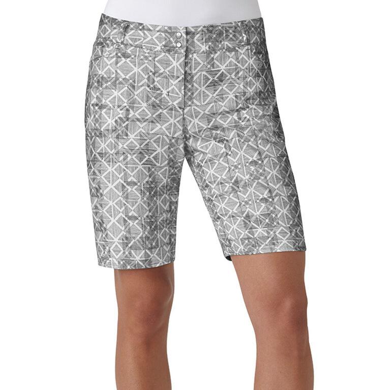 adidas Printed Bermuda Short