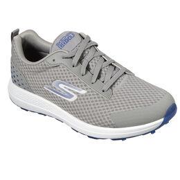 GO GOLF Max Fairway 2 Men's Golf Shoe - Grey/Blue