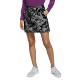 "Alternate View 1 of Dri-FIT Victory Women's 17"" Geo Print Golf Skirt"