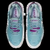 Alternate View 4 of Gel Resolution 8 Women's Tennis Shoe - Blue/White