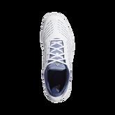 Alternate View 8 of Adipure Sport 2.0 Women's Golf Shoe - White/Silver