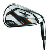 Alternate View 3 of MAVRIK Max Iron Set w/ Steel Shafts