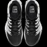 Air Zoom Vapor X Women's Tennis Shoe - White/Black