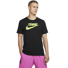 Dri-FIT Men's Graphic Tennis T-Shirt