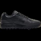 Alternate View 1 of Air Max 1 G Men's Golf Shoe - Black/Black