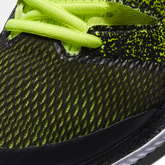 Alternate View 3 of NikeCourt Air Zoom Vapor X Men's Hard Court Tennis Shoe - Yellow/Black