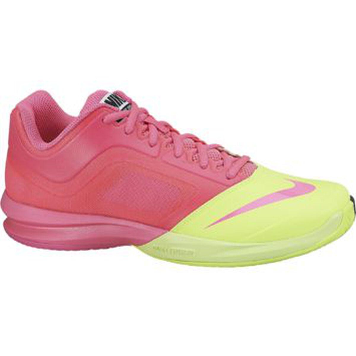 hot sales 8fa60 fe364 Images. Nike Dual Fusion Ballistec Advantage Women  39 s Tennis Shoe ...