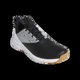 Alternate View 3 of Adicross Bounce 2 Men's Golf Shoe - Black/Silver