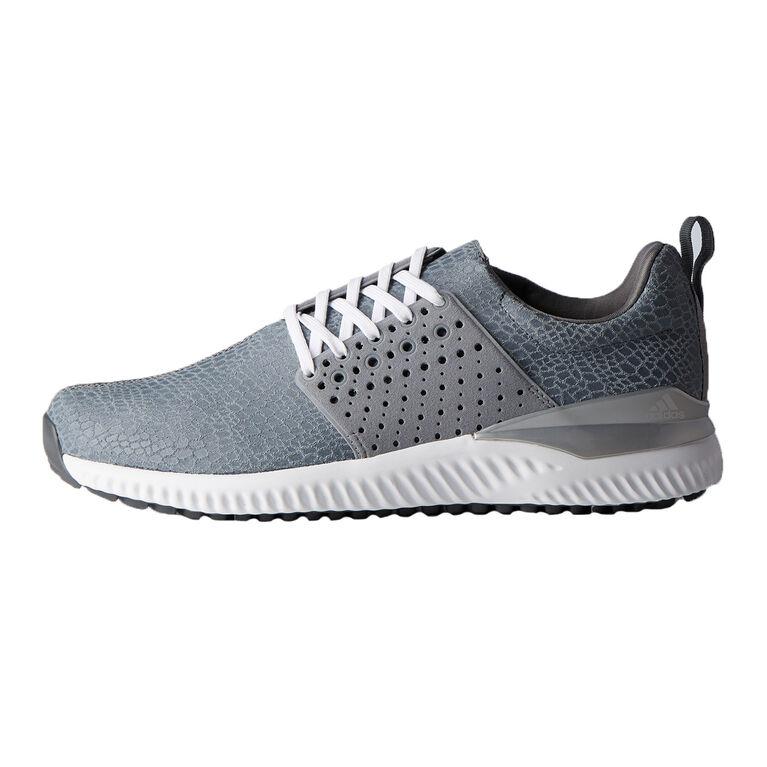 Adidas Adicross Bounce Men S Golf Shoe Grey Pga Tour Superstore