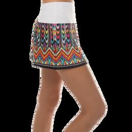 "Chan Chan 14"" Pleated Skirt"