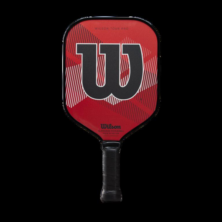 Wilson Tour Pro Pickleball Paddle