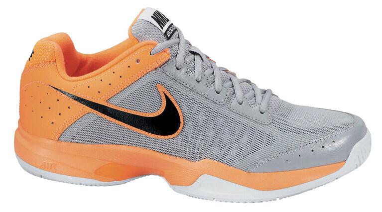 nuovi speciali vendita più economica godere del prezzo di liquidazione Nike Air Cage Court Men's Tennis Shoe - Grey/Orange   PGA TOUR ...