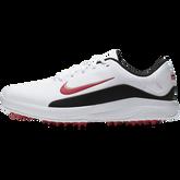 Alternate View 2 of Vapor Men's Golf Shoe - White/Black/Red