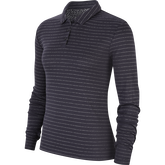 Dri-FIT Women's Long-Sleeve Golf Polo
