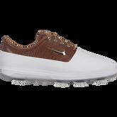 Air Zoom Victory Tour Men's Golf Shoe - White/Brown