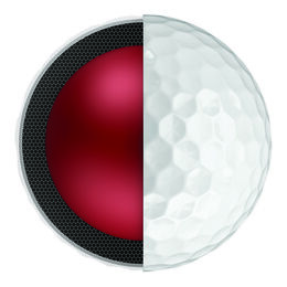 Callaway Chrome Soft Golf Balls (Prior Generation)