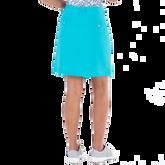 "Alternate View 3 of Sportif Collection: Marika 18"" Golf Skort"
