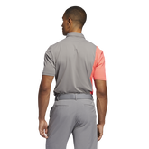Alternate View 3 of Ultimate365 Blocked Print Polo Shirt