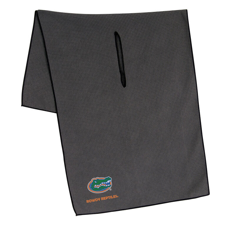 Team Effort Florida Microfiber Towel