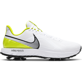 React Infinity Pro Men's Golf Shoe - White/Yellow