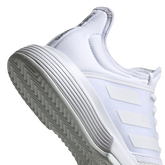 Alternate View 8 of GameCourt Women's Tennis Shoe - White