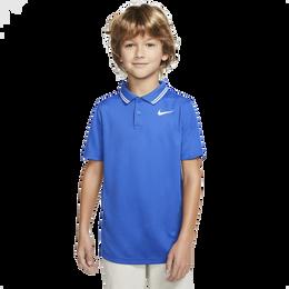 Dri-FIT Victory Boys Golf Polo