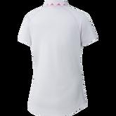 Alternate View 7 of Primegreen  Short Sleeve Print Collar Polo Shirt