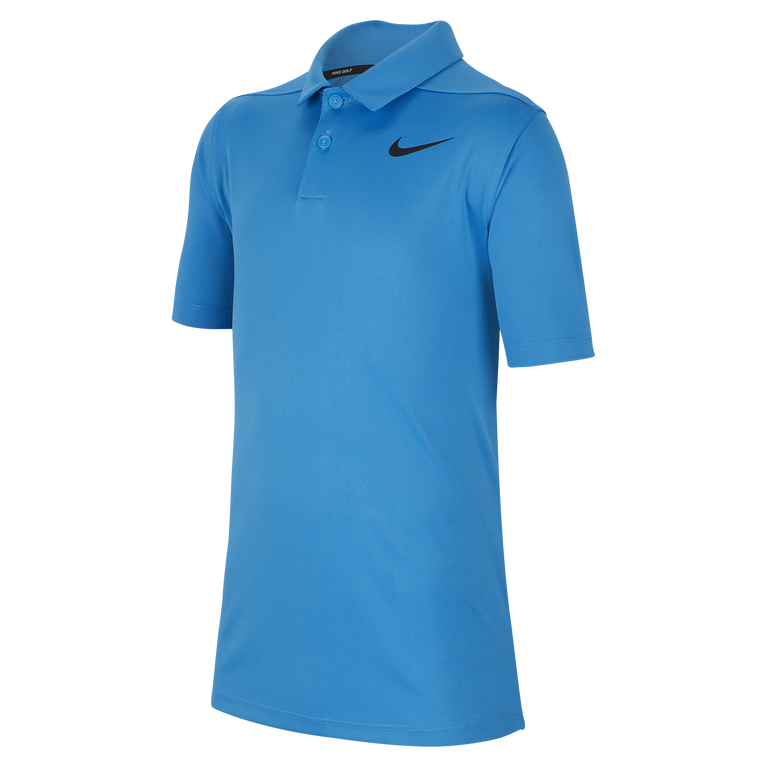 Dry Victory Boys' Golf Polo