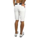 Alternate View 1 of Solid Bermuda Golf Short