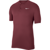 Alternate View 4 of Dri-FIT Victory Blade Collar Men's Golf Polo