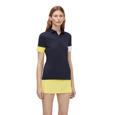 Short Sleeve Yasmin  Golf Polo
