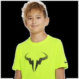 NikeCourt Big Kids'  Dri-FIT Rafa T-Shirt