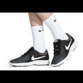 Alternate View 2 of Nike Kids Performance Cushioned Crew Training Socks (6 Pair)