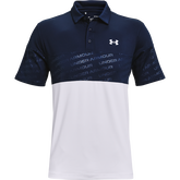 Alternate View 4 of Playoff 2.0 Blocked Polo