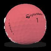 Alternate View 2 of Kalea Peach Golf Balls