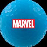 Alternate View 2 of Marvel Spider Man 4 Ball Pack
