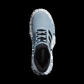 adizero Club Men's Tennis Shoe - Grey/Black