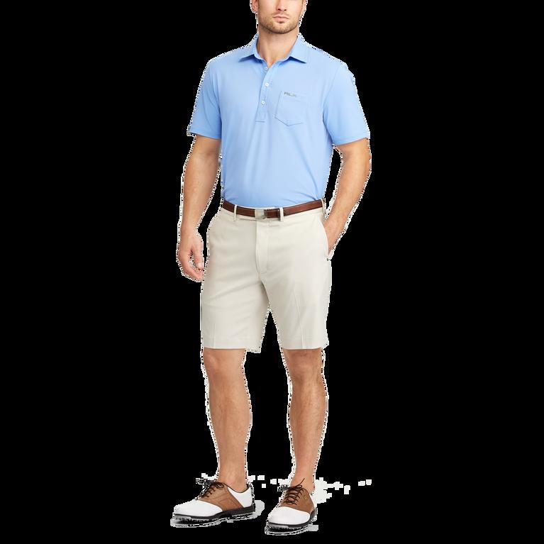 RLX Golf Active Fit Tech Piqué Polo