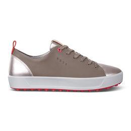 Soft Women's Golf Shoe - Grey Silver