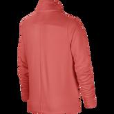 Alternate View 1 of Dri-FIT Girls' Long-Sleeve 1/4-Zip Golf Top